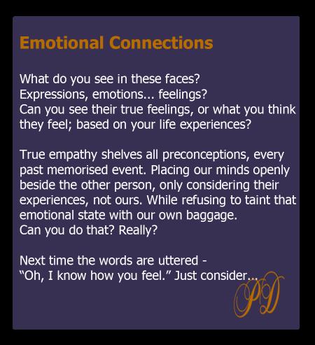 emotions box